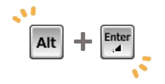【Excel(エクセル)】セル内で改行の仕方|「Alt」+「Enter」でセル内改行が可能!