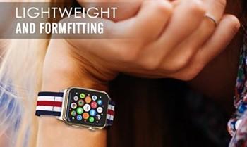 【2000円以下】Applewatchのオシャレなバンド23選|アップルウォッチで交換が可能なおすすめベルト一覧