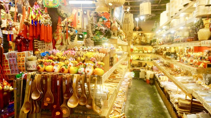 九份お土産や|【2018年】2泊3日台湾女子旅ブログ&レポ|台湾・台北旅行でオススメの観光地やグルメを細かく紹介!