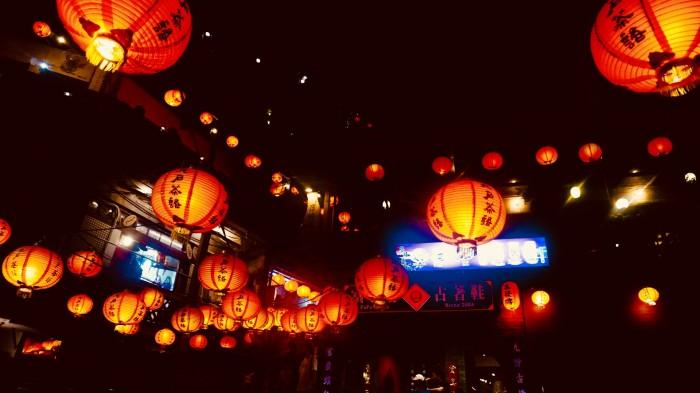 九份の景色|【2018年】2泊3日台湾女子旅ブログ&レポ|台湾・台北旅行でオススメの観光地やグルメを細かく紹介!