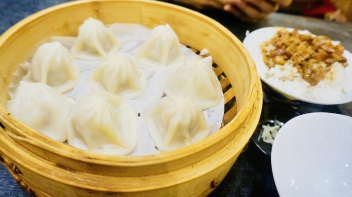 九份で食べたディナー|【2018年】2泊3日台湾女子旅ブログ&レポ|台湾・台北旅行でオススメの観光地やグルメを細かく紹介!