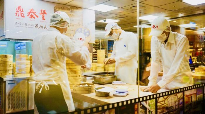シュウマイの画像|【2018年】2泊3日台湾女子旅ブログ&レポ|台湾・台北旅行でオススメの観光地やグルメを細かく紹介!