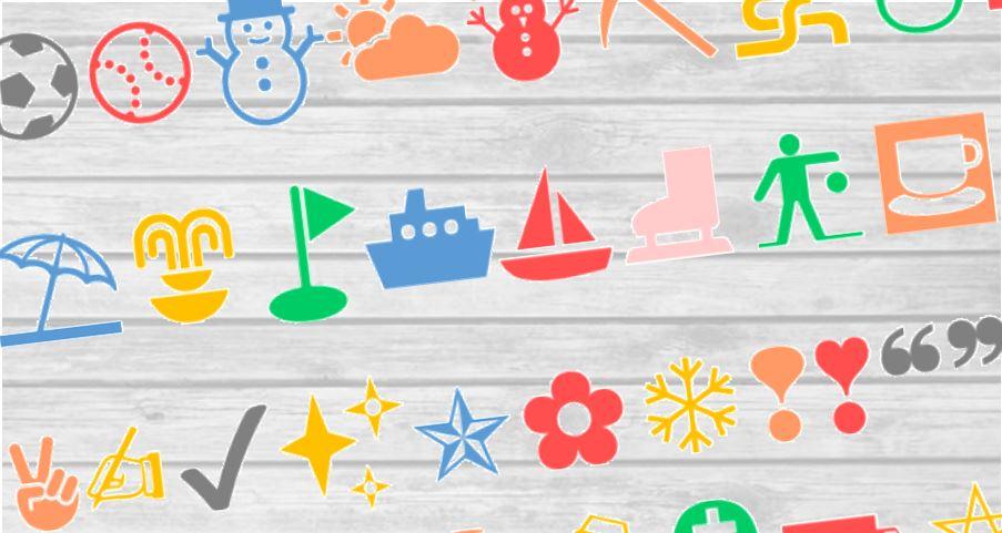 【Word】ワードで絵文字の出し方と一覧|絵文字を使って見映えを良く制作しよう!