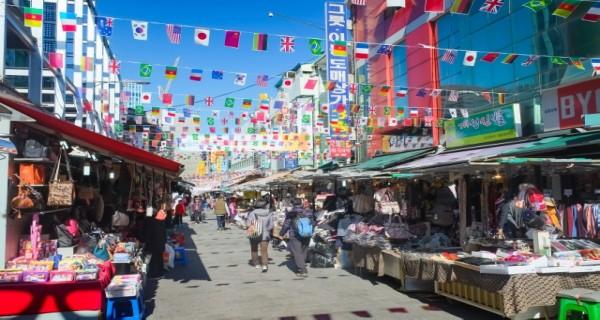 【必見!!】韓国旅行で120%楽しむための基本情報や豆知識|持ち物や旅行費用、おすすめの観光地など徹底紹介